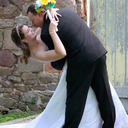 Wedding Photography - Photojournalism, Canon EOS REBEL T1I