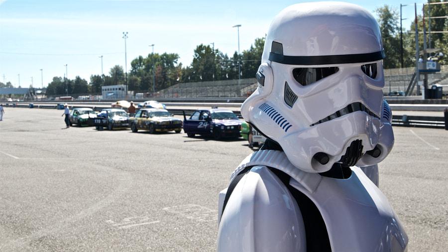 Imperial Spec Racing