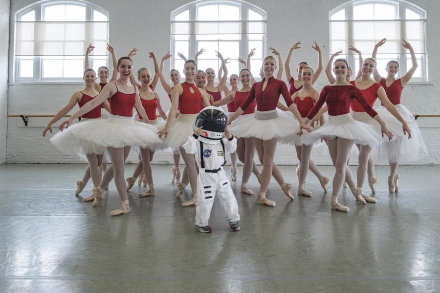 BalletMet Columbus