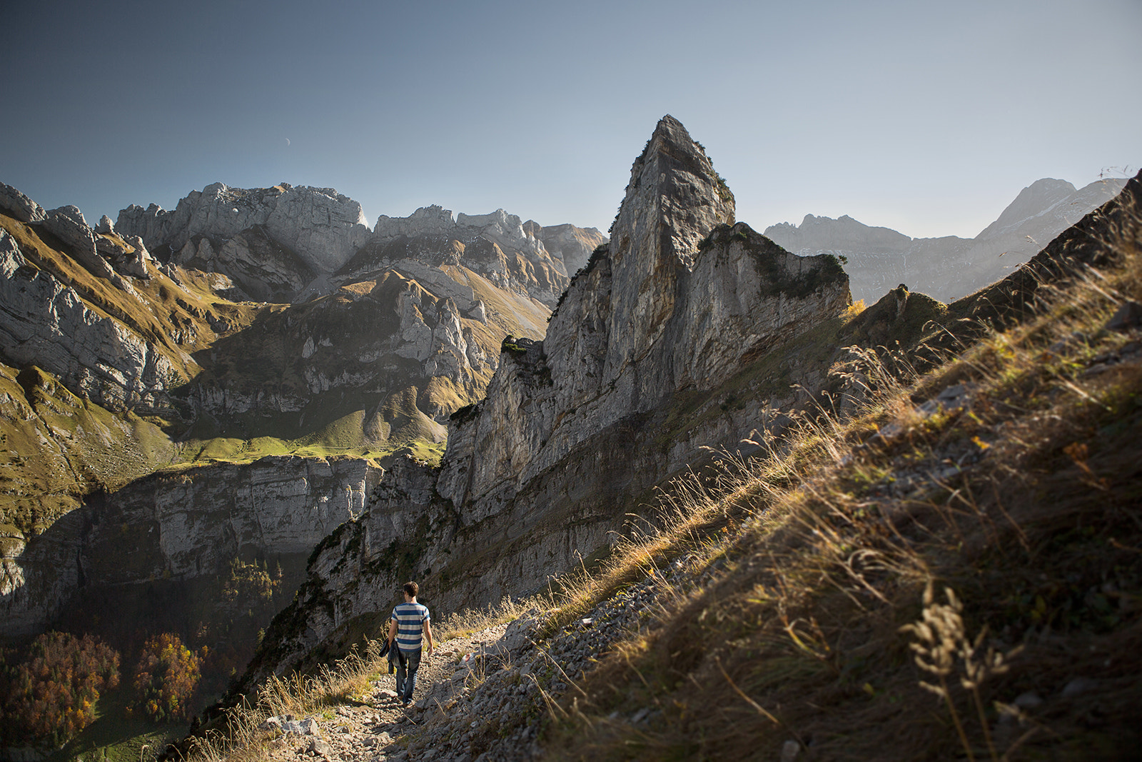 Photograph The casual climber by Andy G. on 500px