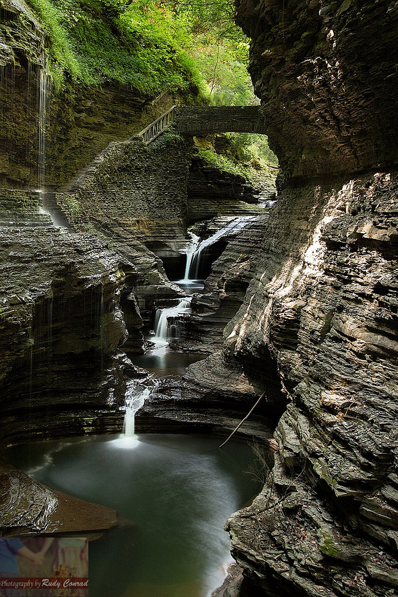Photograph Watkins Glen by photography by Rudy Conrad on 500px