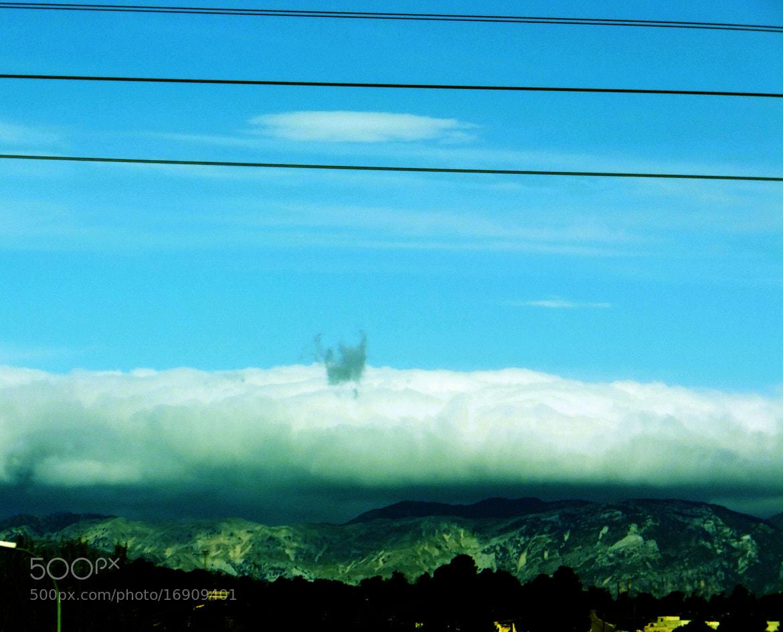 Photograph a nube reina  by Alina  Yanko on 500px