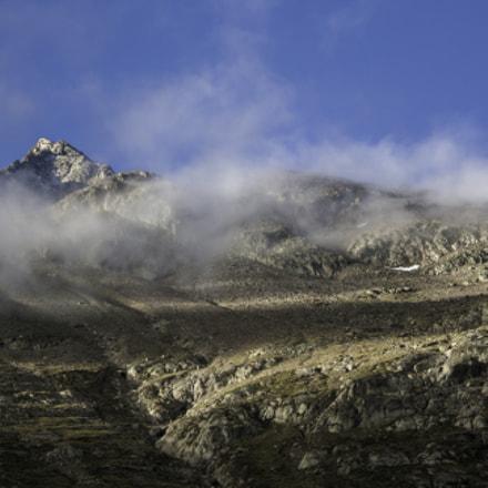 Alps Taleitspitze
