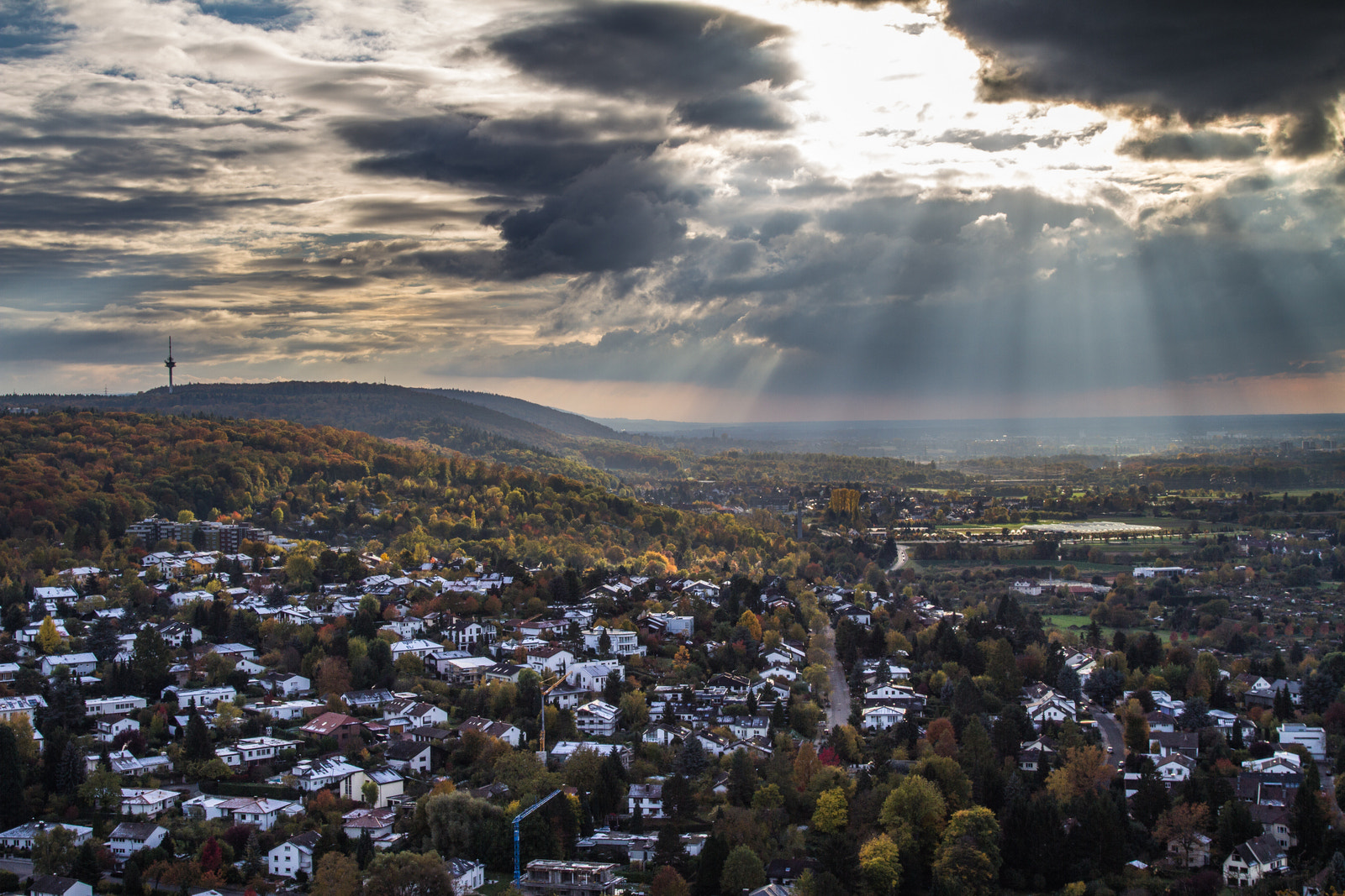Photograph Autumn Day IV by Philipp K on 500px