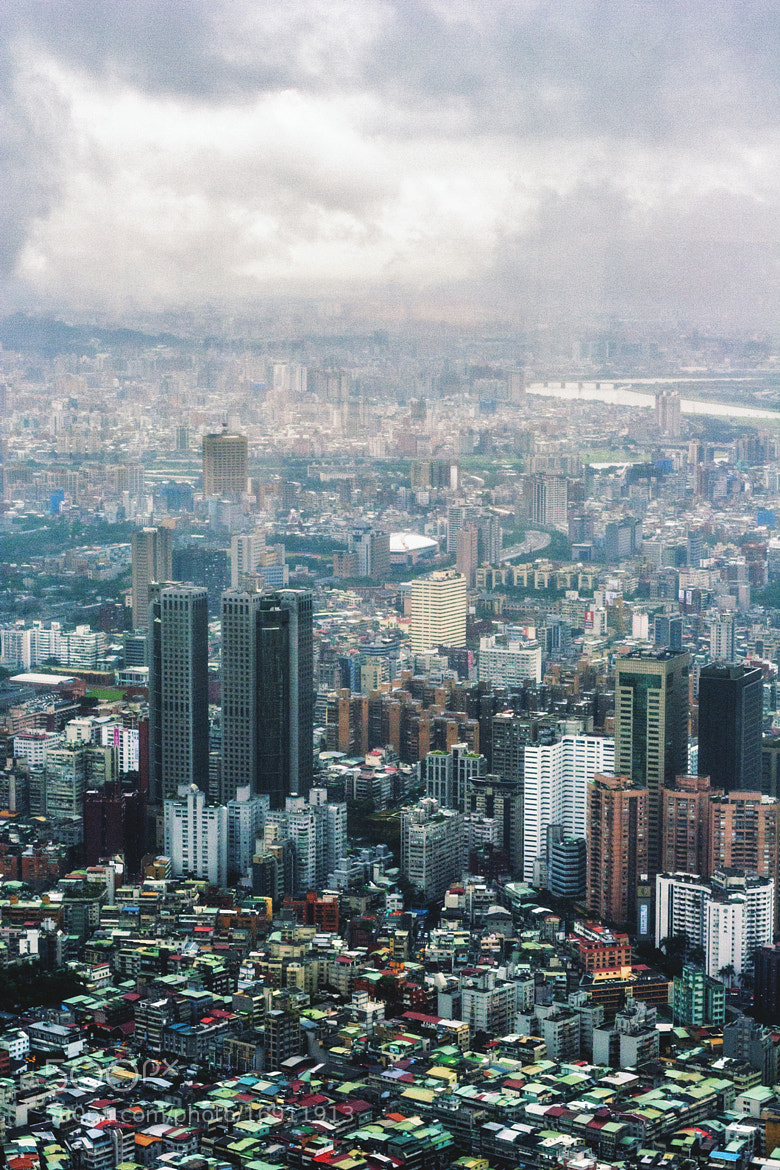 Photograph Taipei R04 by Joseph Parker on 500px