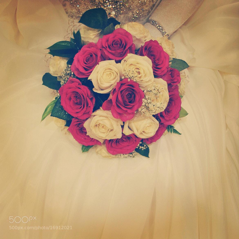 Photograph Bride . by asila El madani  on 500px