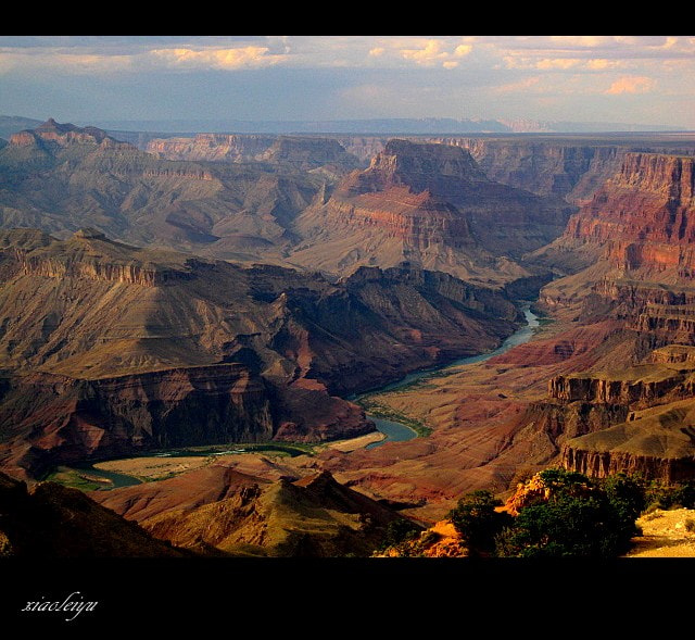 Photograph Grand Canyon, 2009 by juliet yu on 500px
