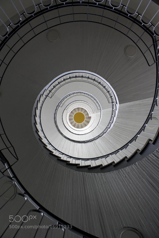 Photograph Spiral by Emmanuel Kors on 500px