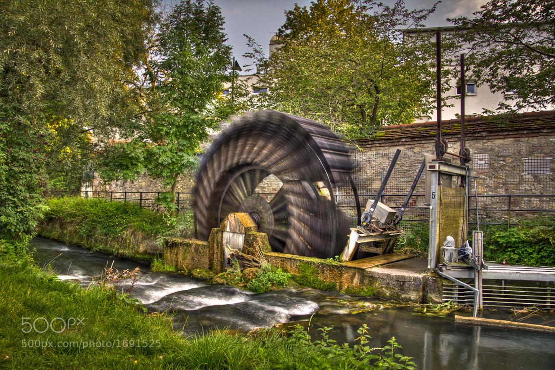 Photograph Mill  by Jens Schuder on 500px