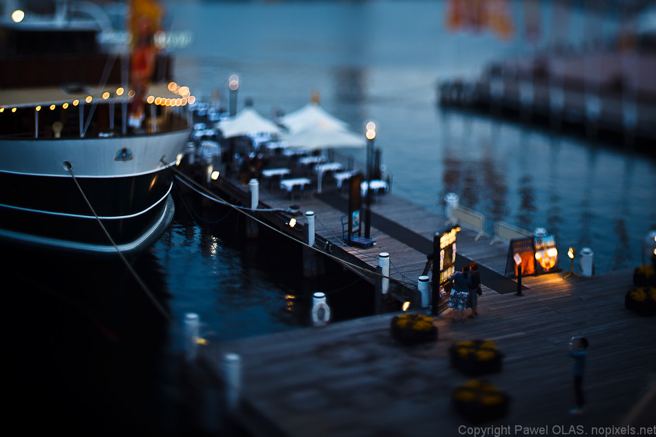 Photograph little people #1 by Pawel Olas on 500px