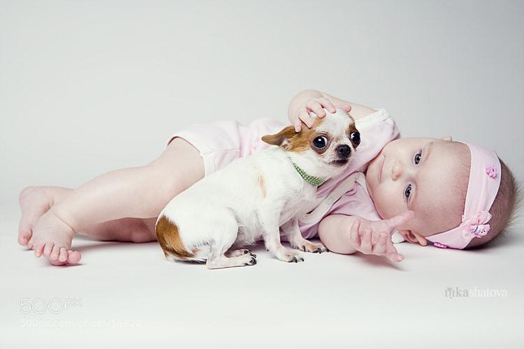 Photograph Melana by Nika Shatova on 500px