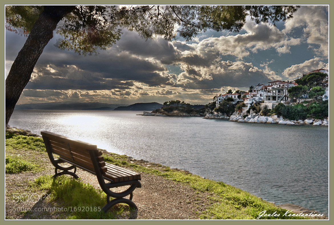 Photograph Skiathos by Konstantinos Goulas on 500px