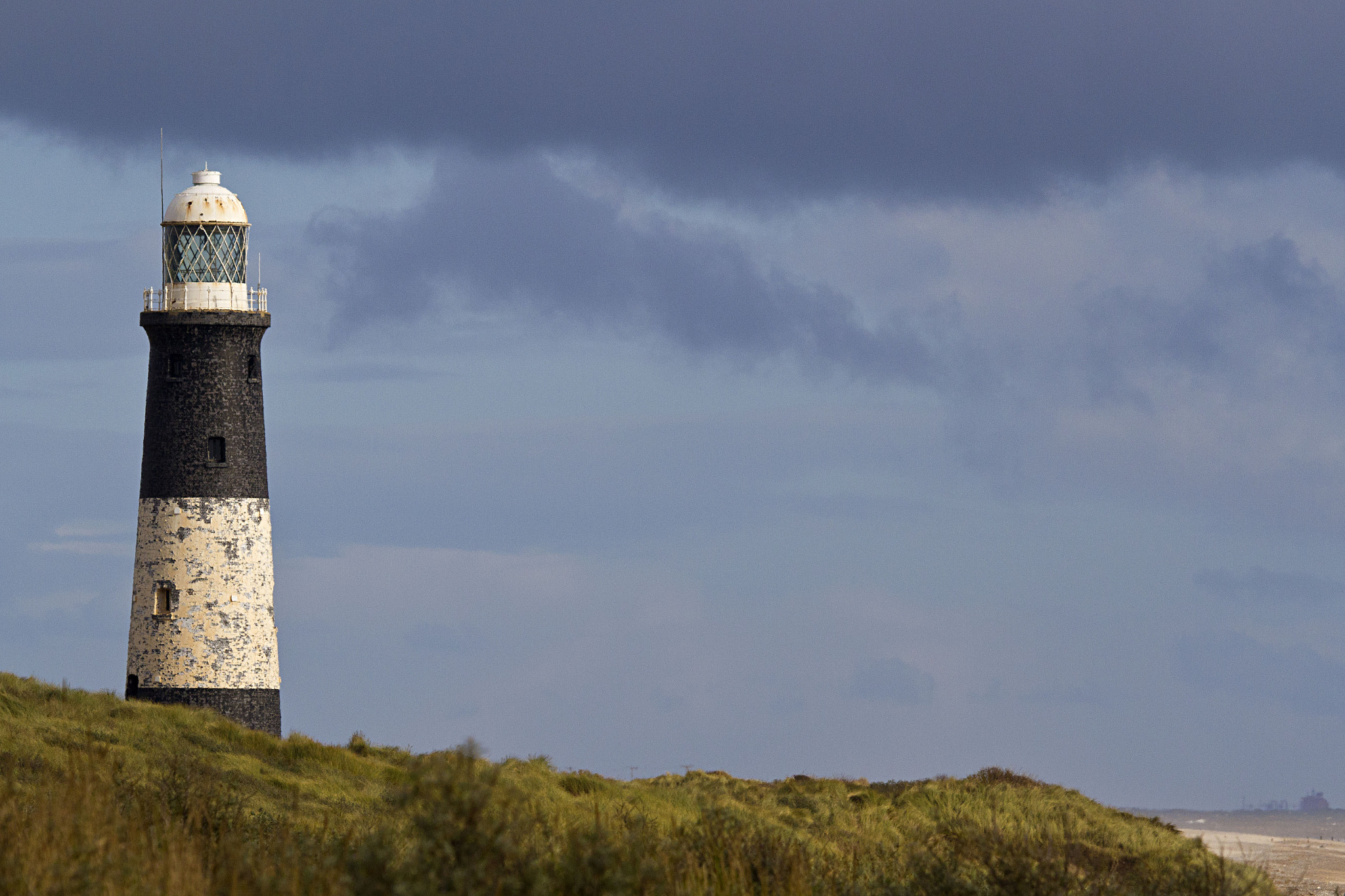 Photograph Lighthouse at Spurn by James Butler on 500px