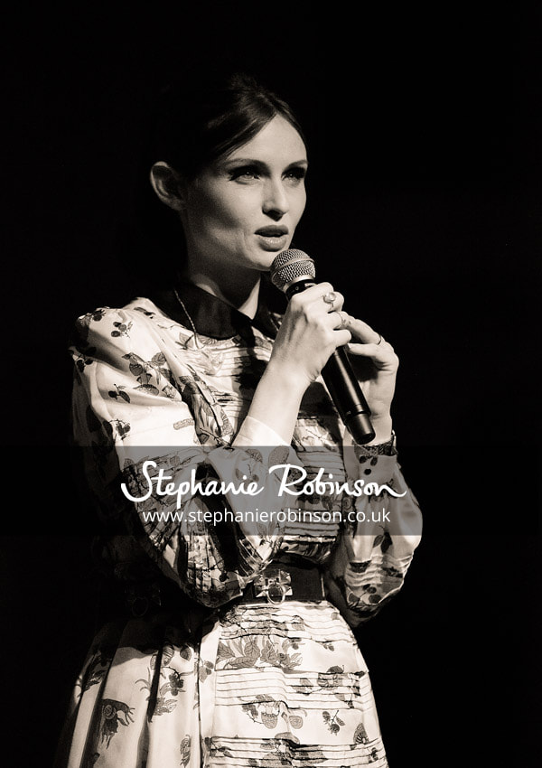Photograph Sophie Ellis Bextor by Stephanie Robinson on 500px