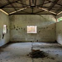Prison Camp in Con Dao
