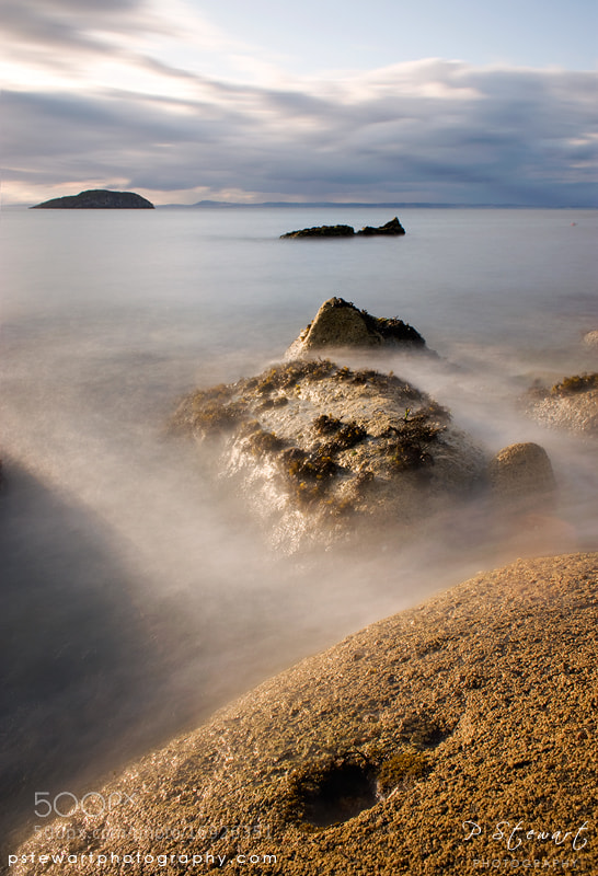 Photograph Craigleith Waters by Philip Stewart on 500px