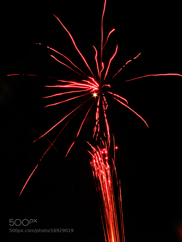 Photograph Fireworks by Alvaro Fernando  Lopez Cruz on 500px