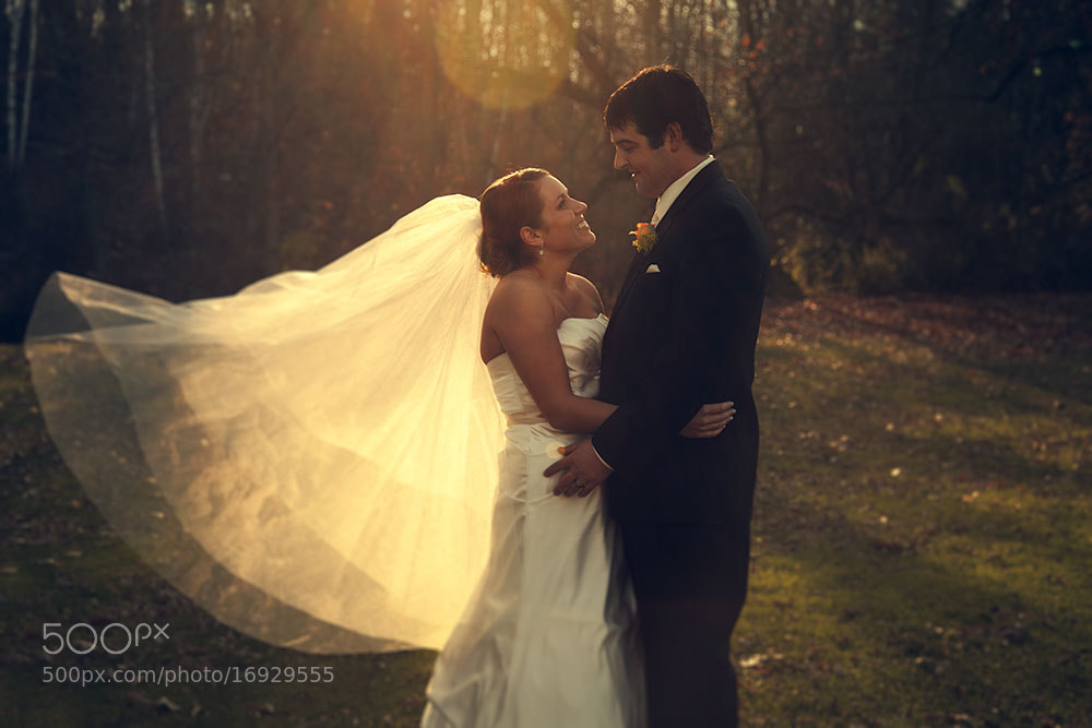 Photograph Mr. and Mrs. Lynch by Amelia Fletcher on 500px