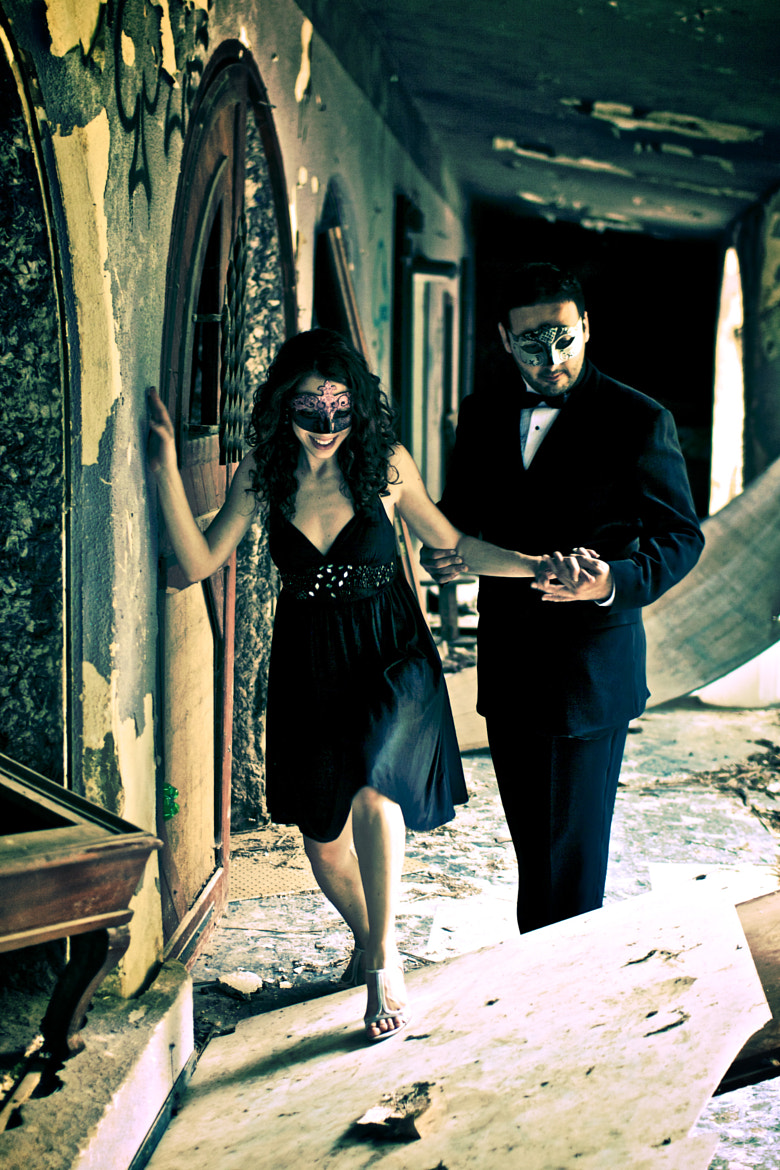 Photograph Pre Wedding Shoot by Neil Azzopardi on 500px
