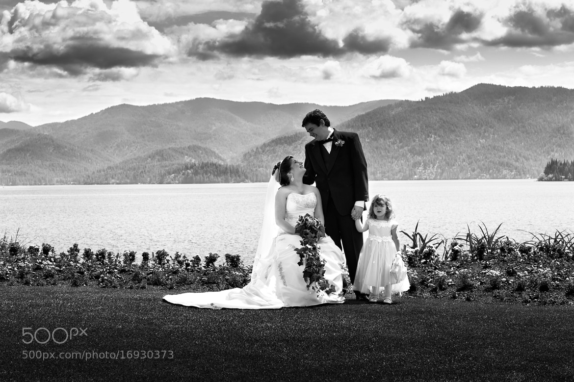 Photograph Wedding by David Betts on 500px