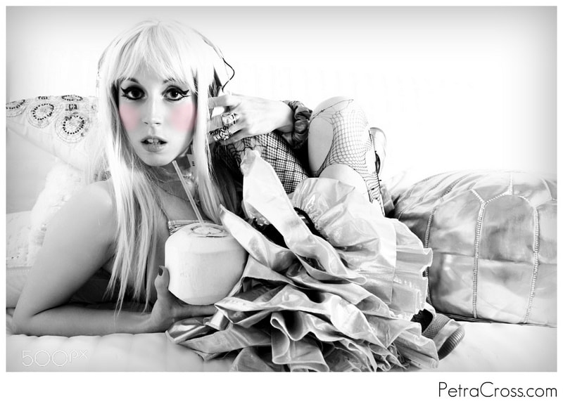 Photograph Gaga by Petra Cross on 500px