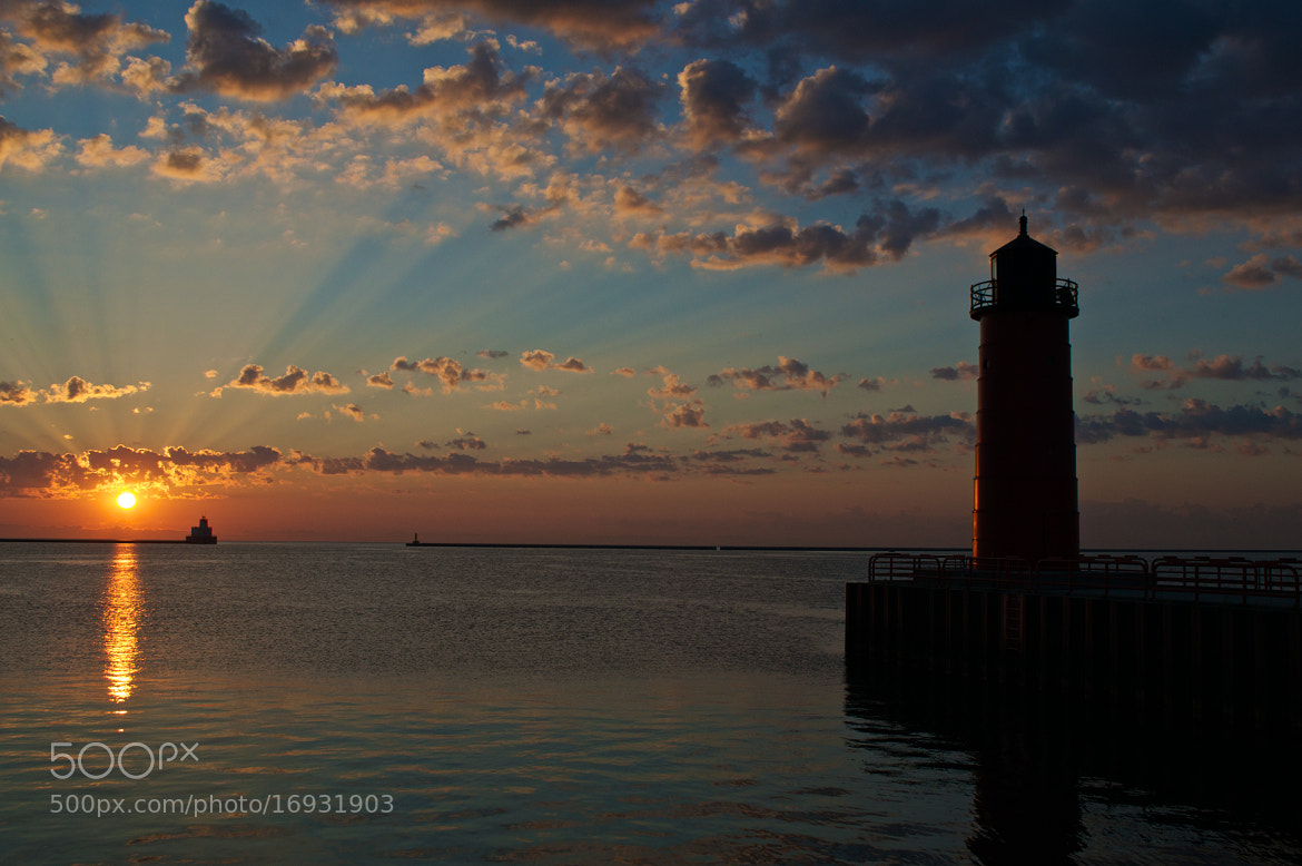 Photograph light house by John Suberlak on 500px