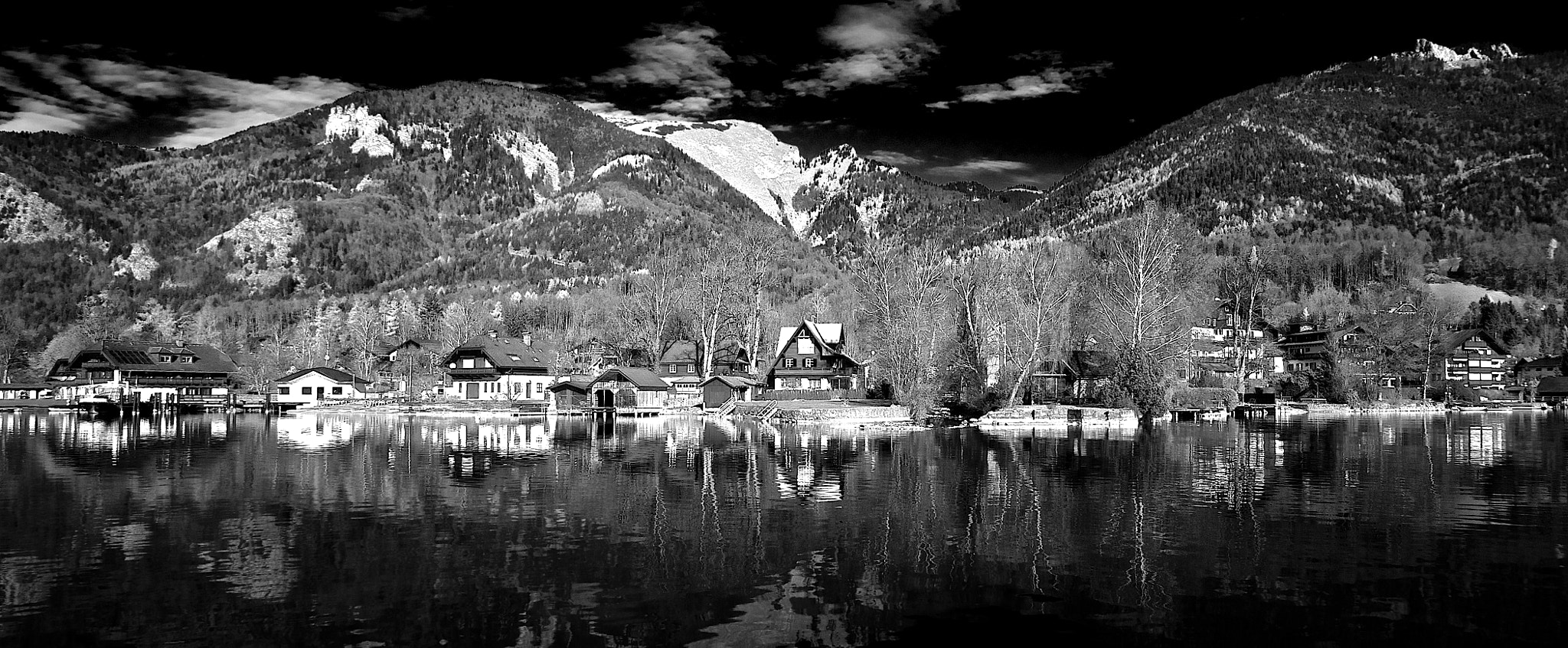 Photograph Salzkammergut by Jeong-Keun Kim on 500px