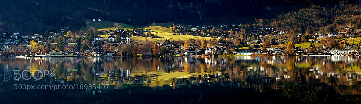 Photograph AustriaSalzkammergut by Jeong-Keun Kim on 500px