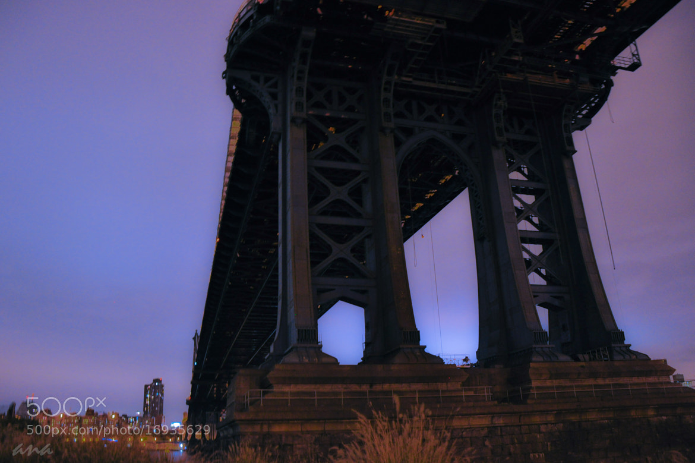 Photograph NYC by Aruna Dangol on 500px