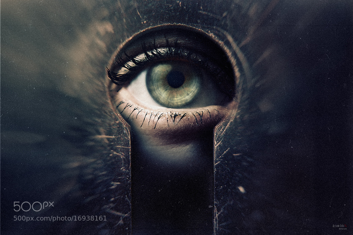 Photograph watching you by ARTEM EDINЪ on 500px