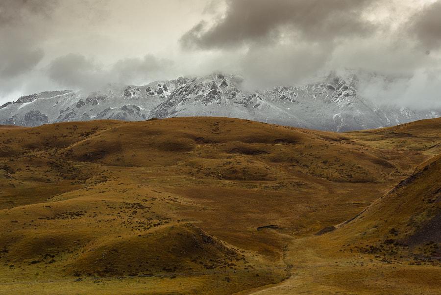 Dreamy Tibet