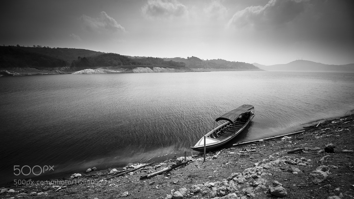 Photograph the shore by Rio Krisna Murti on 500px