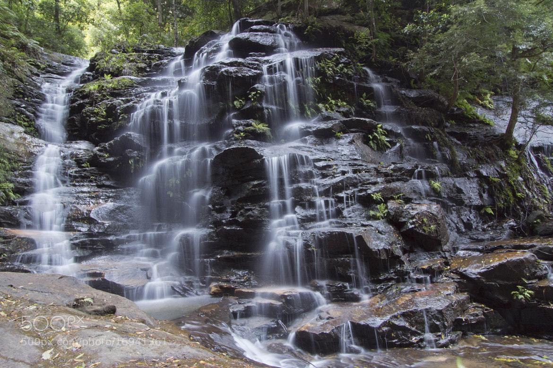 Photograph Silvia Waterfall by Hadi Mirza on 500px
