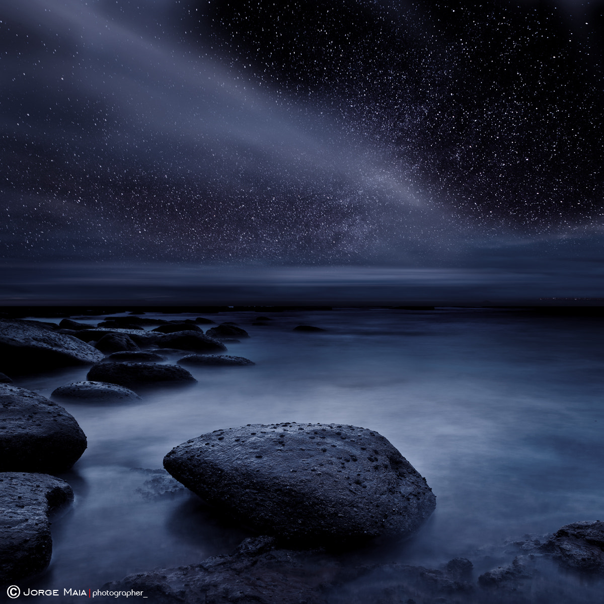 Photograph The birth of creation by Jorge Maia on 500px