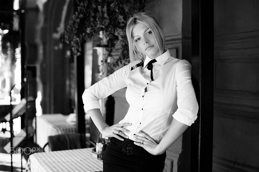 Masha by Tasya  Lebedeva (ttlens) on 500px.com