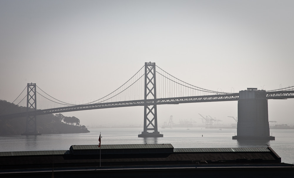 Photograph San Francisco by Fred Ferrer on 500px