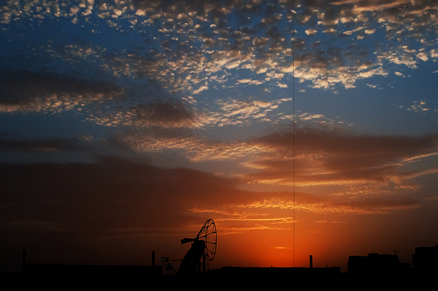 Photograph Sunset in Kandahar by Tom Allen on 500px