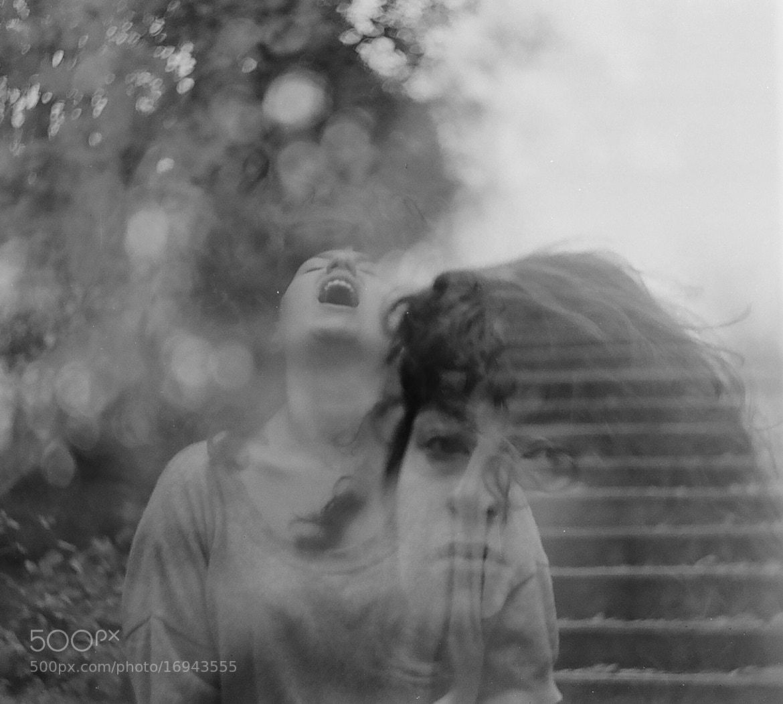 Photograph Lera by Sophie Gerasimova on 500px