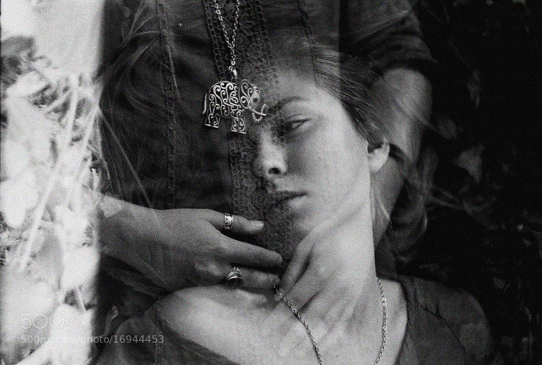 Photograph Kate by Sophie Gerasimova on 500px