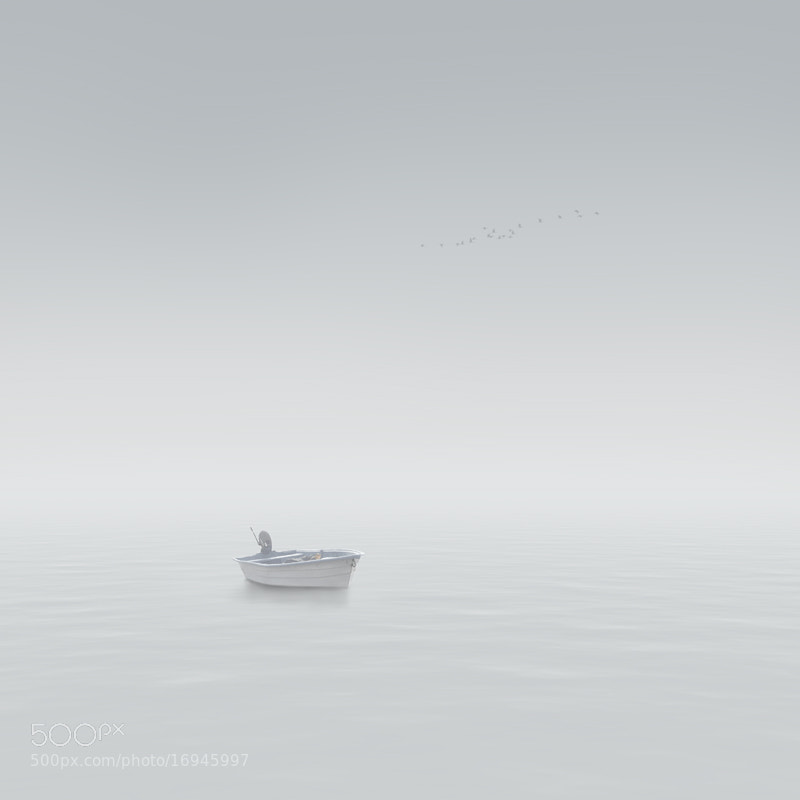 Photograph Silent by Hossein Zare on 500px