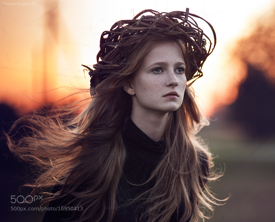 Photograph Never look back by Evgeny Sharkov on 500px