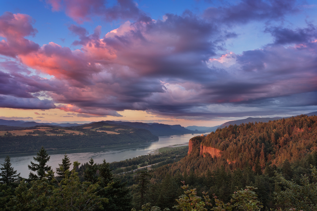 Photograph Crown Point.. by Jeremy Cram on 500px