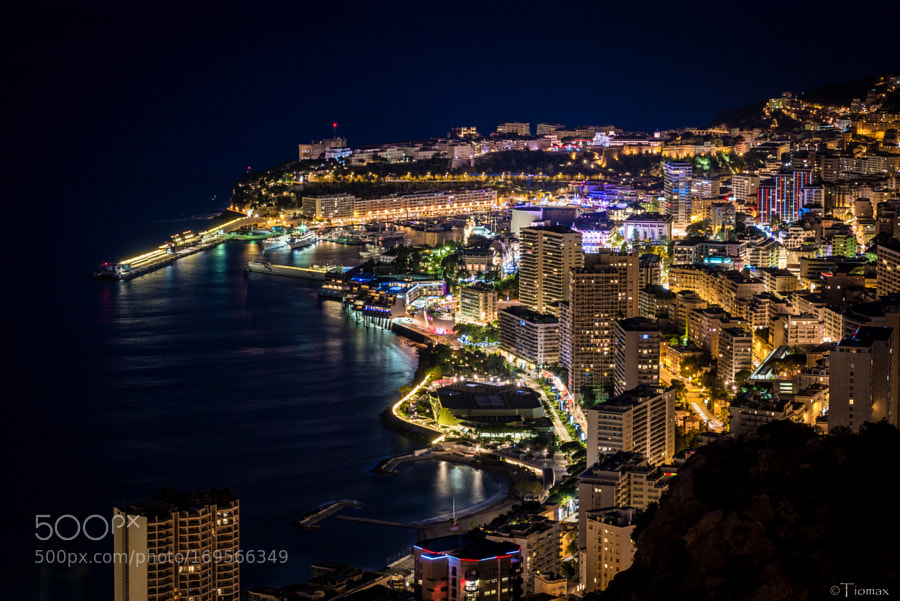 View from Above by tiomax