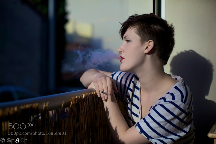 Photograph Smoke by Fred Spach on 500px