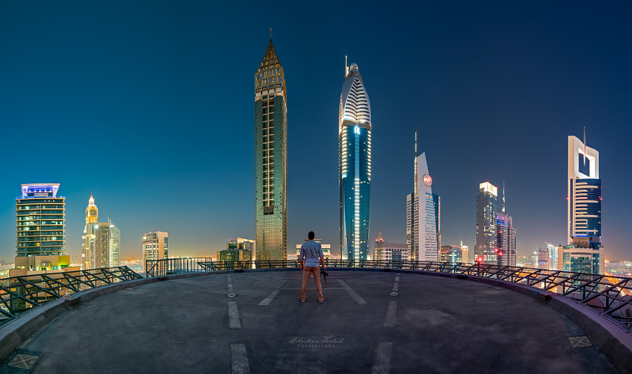 On the Pad by Sebastian Tontsch on 500px.com
