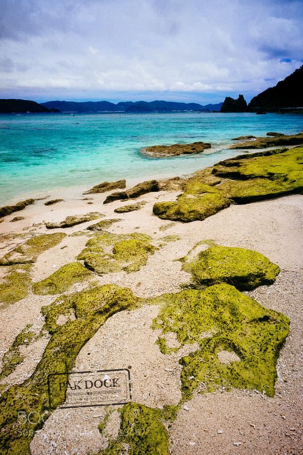 Kitahama Beach 2 - Okinawa