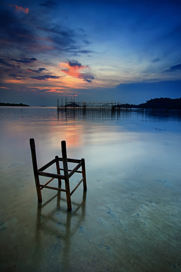 Photograph Sisa Kursi by Danis Suma Wijaya on 500px