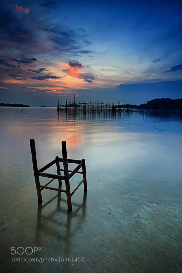 Photograph Sisa Kursi by Danis Suma Wijaya on 500px