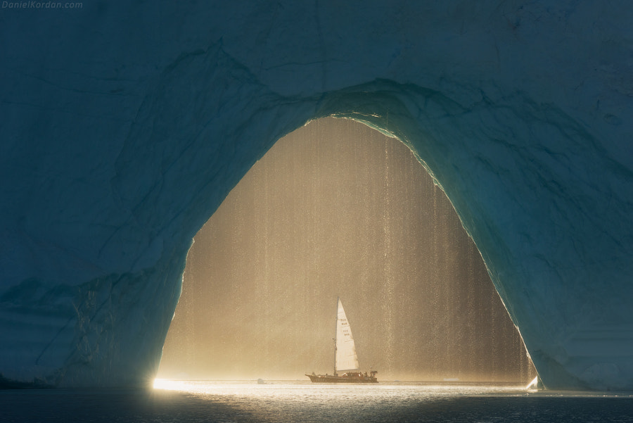 Into the light von Daniel Kordan auf 500px.com