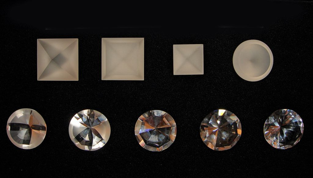Photograph the 9 stages of diamond grinding by Bob Bleijerveld on 500px